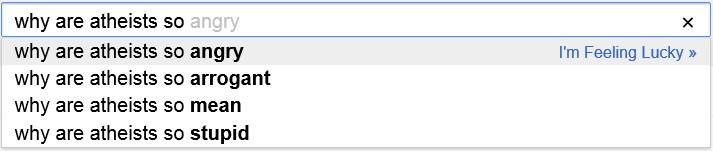 google-atheists
