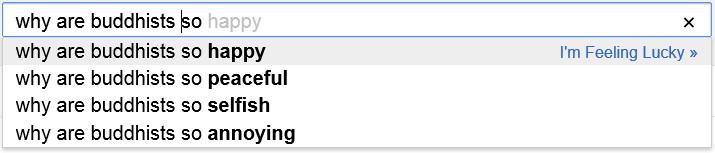google-buddhists