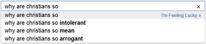 google-xtians