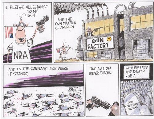 gunsgunsguns