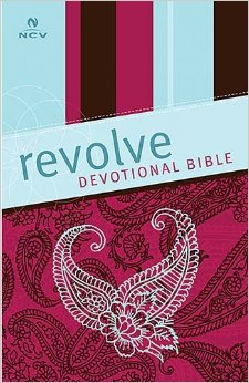 revolve-bible
