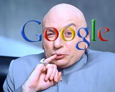DrEvilGoogle